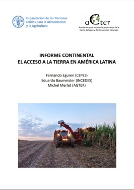 informe continental